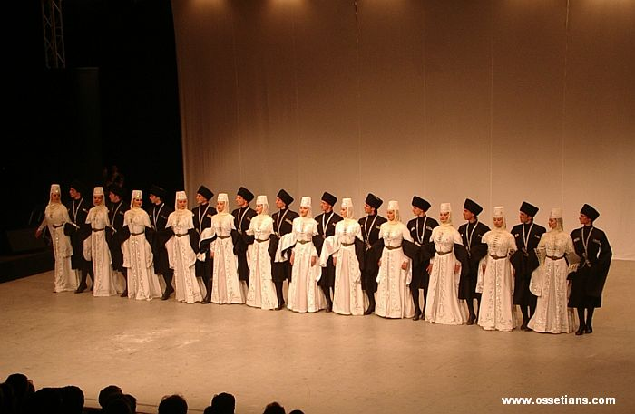 "Ensemble danse folk ""Gorets"""